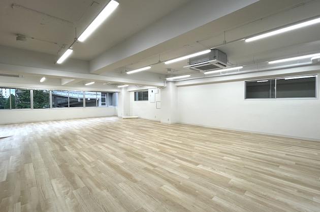 【賃料改定】表参道、新規デザインリノベ<p>[渋谷区/ASK/111㎡]