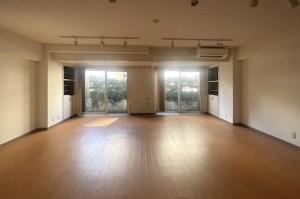 南青山。落ち着いた空間と利便性を兼ね備えたワンルーム。<p>[港区/22万円/46㎡]