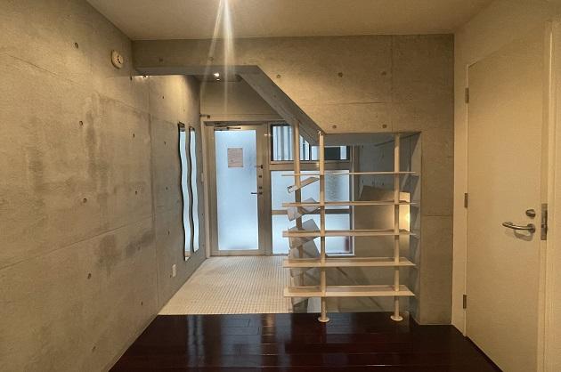 神宮前エリア。ライフスタイルに合わせる独創性高いデザイナーズ。<p>[渋谷区/18万/32㎡]