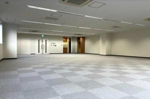恵比寿5分、綺麗な形のミドルサイズオフィス<p>[渋谷区/102万/152㎡〜]