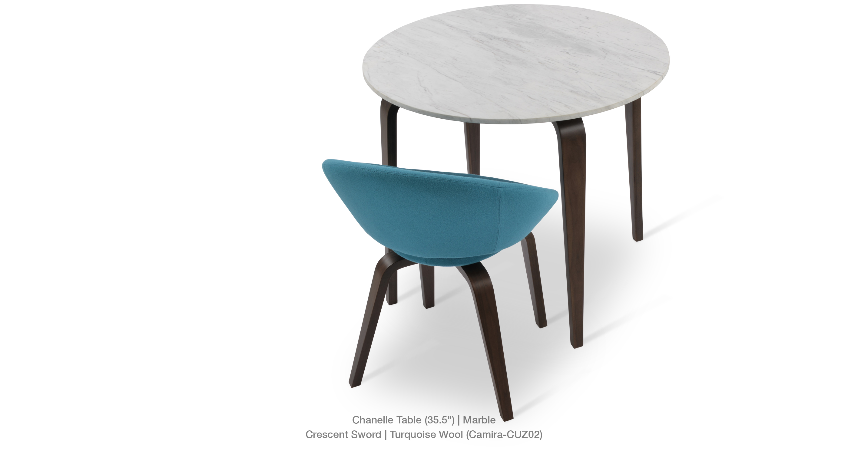 dining chair seat cover material cheap egg crescent plywood | modern chairs & furniture sohoconcept