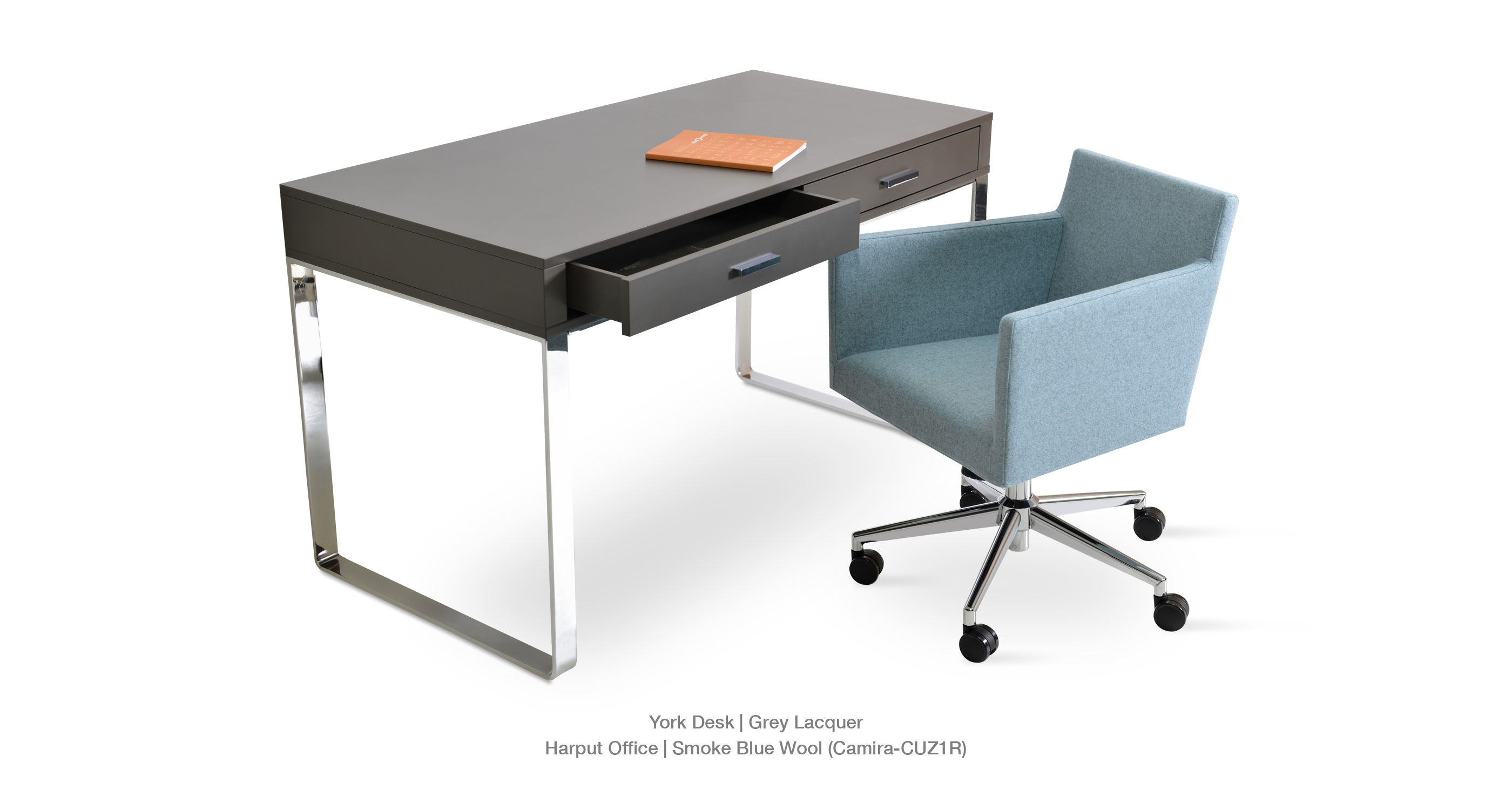 desk chair york chairs sitting area crossword harput modern office armchairs sohoconcept