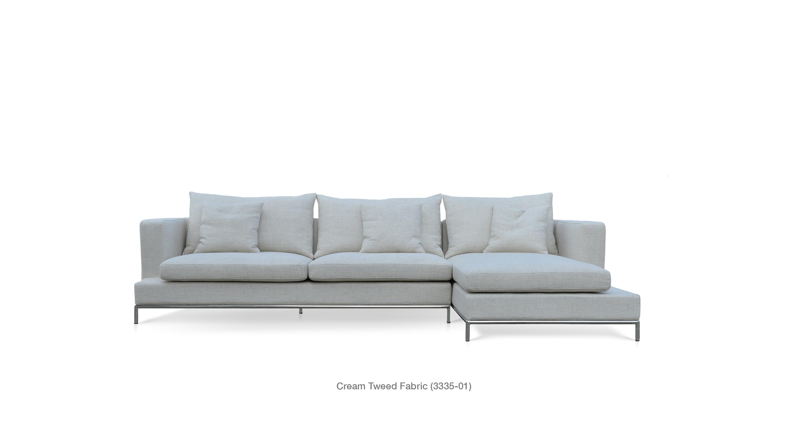 grey tweed sectional sofa half round uk best 25 gray sofas