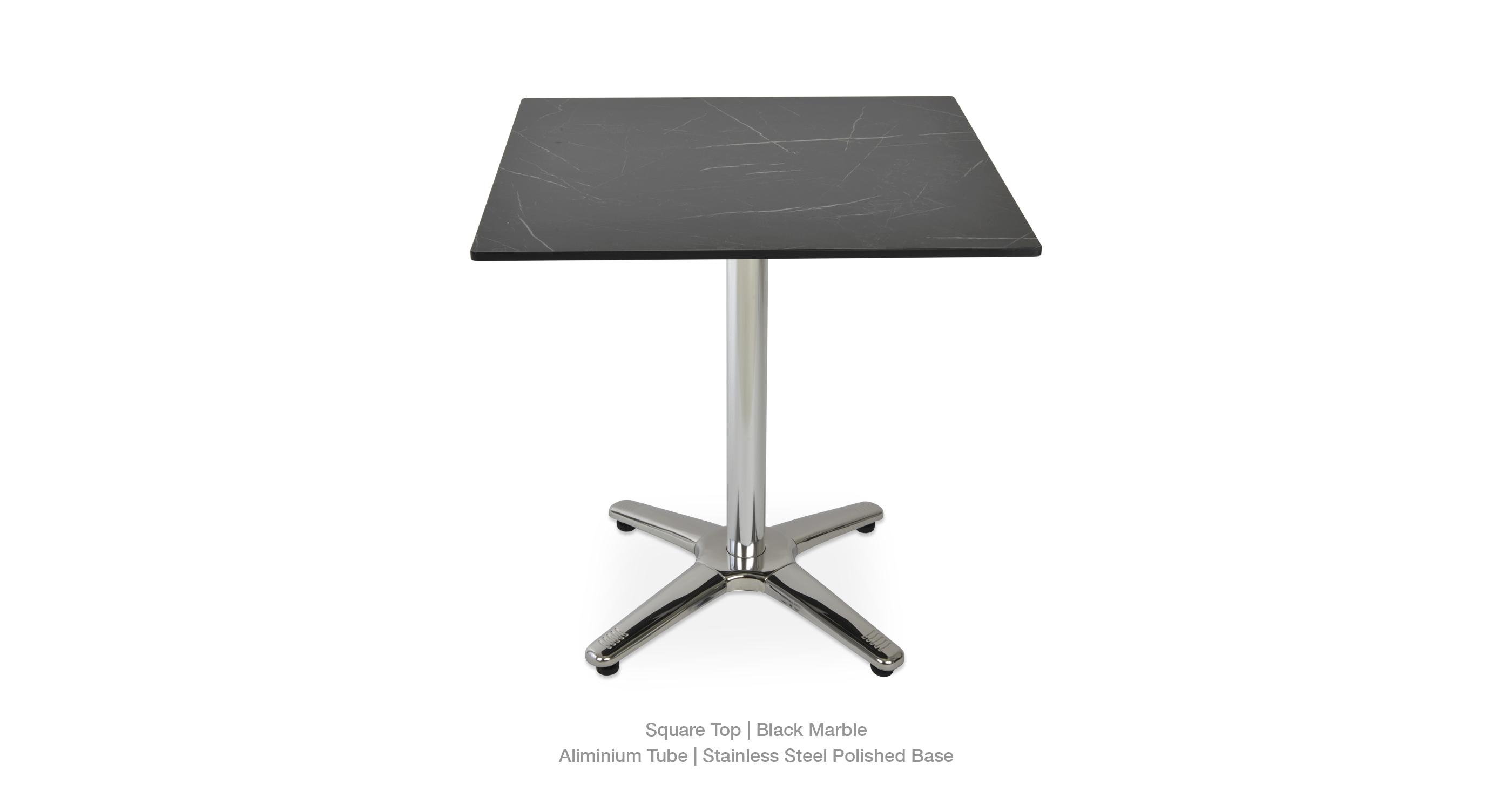 Lamer Dining Table Modern Tables Furniture Sohoconcept