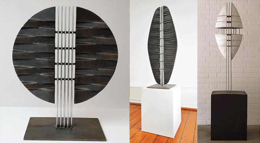 GAV BARBEY ARTIST BANNER - AUSTRALIAN ARTWORKS