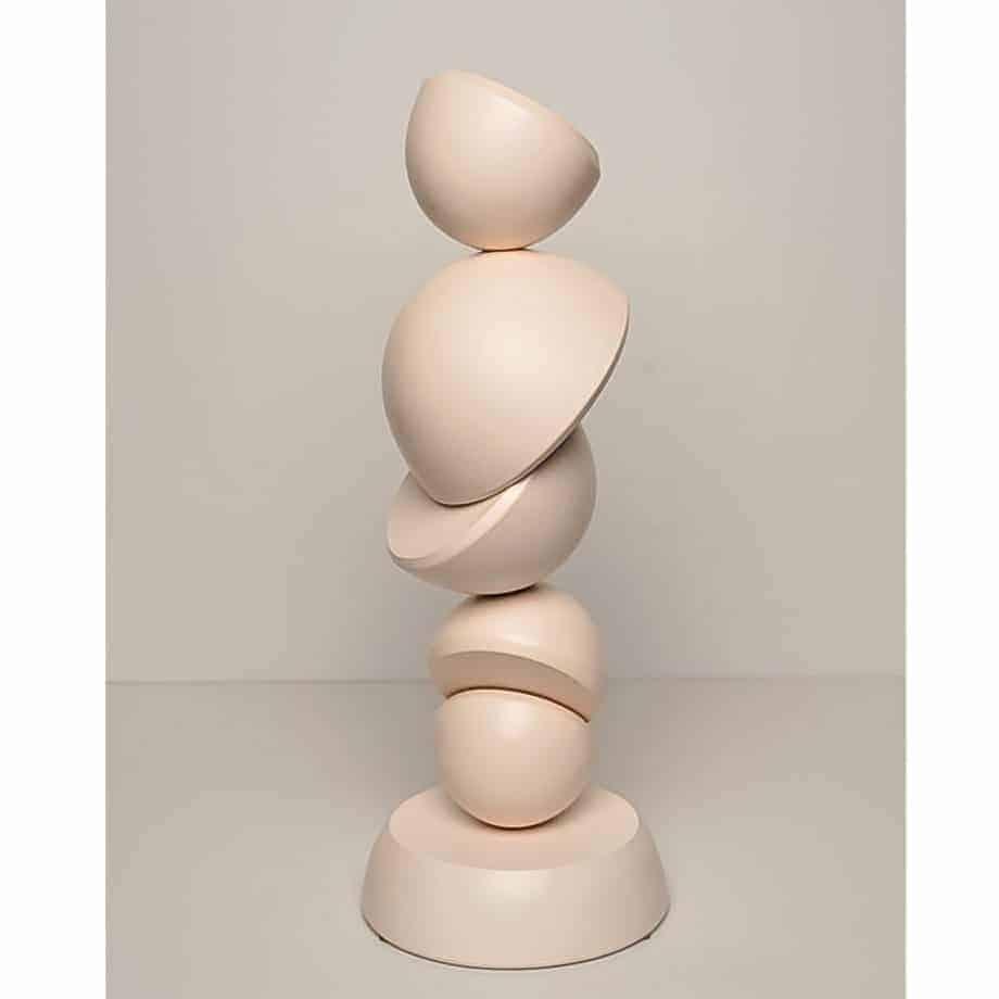 Mezza-Tonda-45x17cm-CERAMIC-TOTEM-ceramictable-top-walter-auer-australian-sculpture.jpg