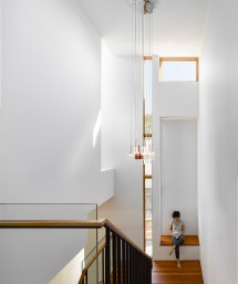 Bedford Park House In Toronto Canada Lga Architectural