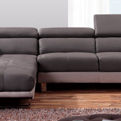 Right Arm Facing Sofa Left Chaise Wicker Cushion 1332 Sectional By At Home