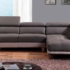Left Arm Return Sofa Pink Perth Wa 1332 Sectional Chaise Facing By At Home Usa