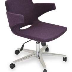 Maroon Office Chairs Wheelchair Ramp Rental Nevada Arm Chair Base A1 Deep Camira Wool