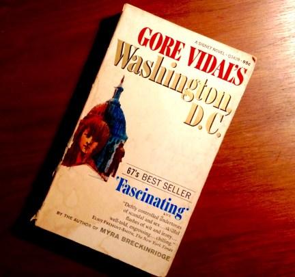Vidal Washington cover