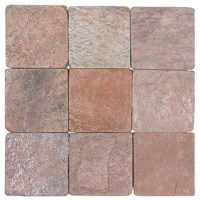 Copper Slate | Soho Tiles | Marble and Stone | Vaughan ...