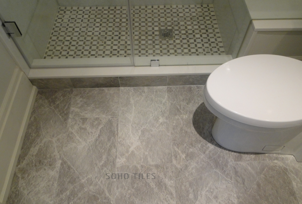 Nordic Grey Marble  Soho Tiles  Marble and Stone
