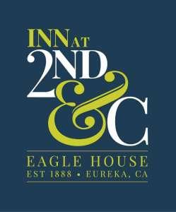 Inn at 2nd & C, Eagle House logo