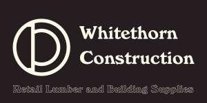 Whitethorn Construction logo