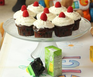 Cup cake 10