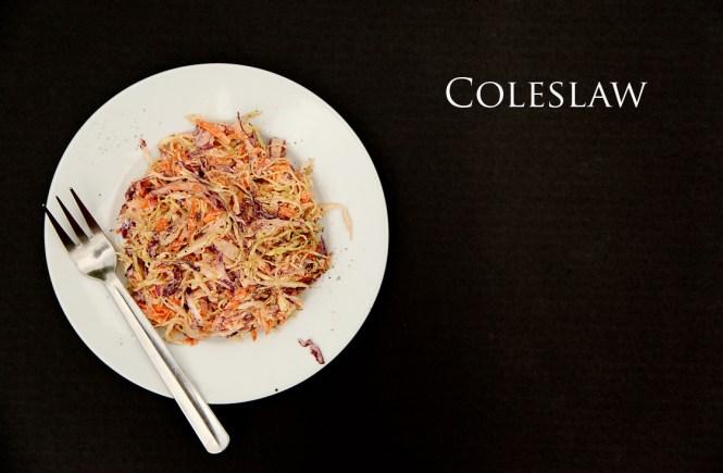 Američka salata od kupusa