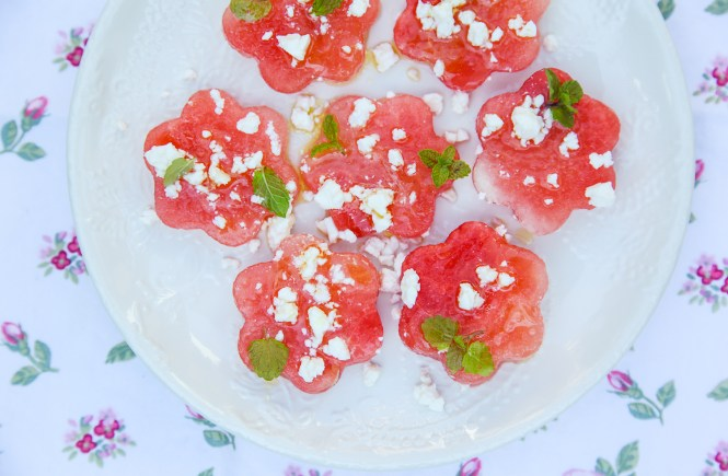 Salata od lubenice