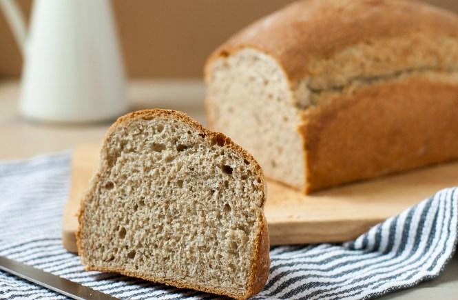 hleb od raži