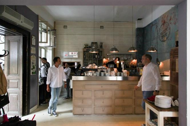 Smokvica restoran Beograd