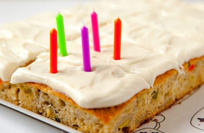 Kolibri torta