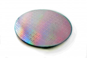 Imec Genalyte SOI wafer