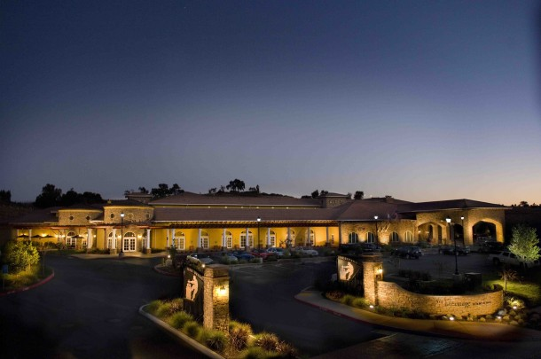 Meritage Resort and Spa in Napa Valley