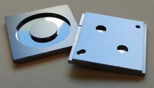 Puce micropompe Flumin3