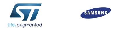 Samsung_ST_logos