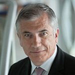 Paul Boudre has been named CEO of Soitec.