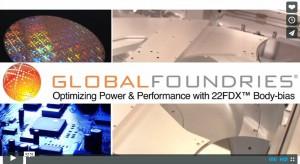GF22_FDSOI_BodyBias_video