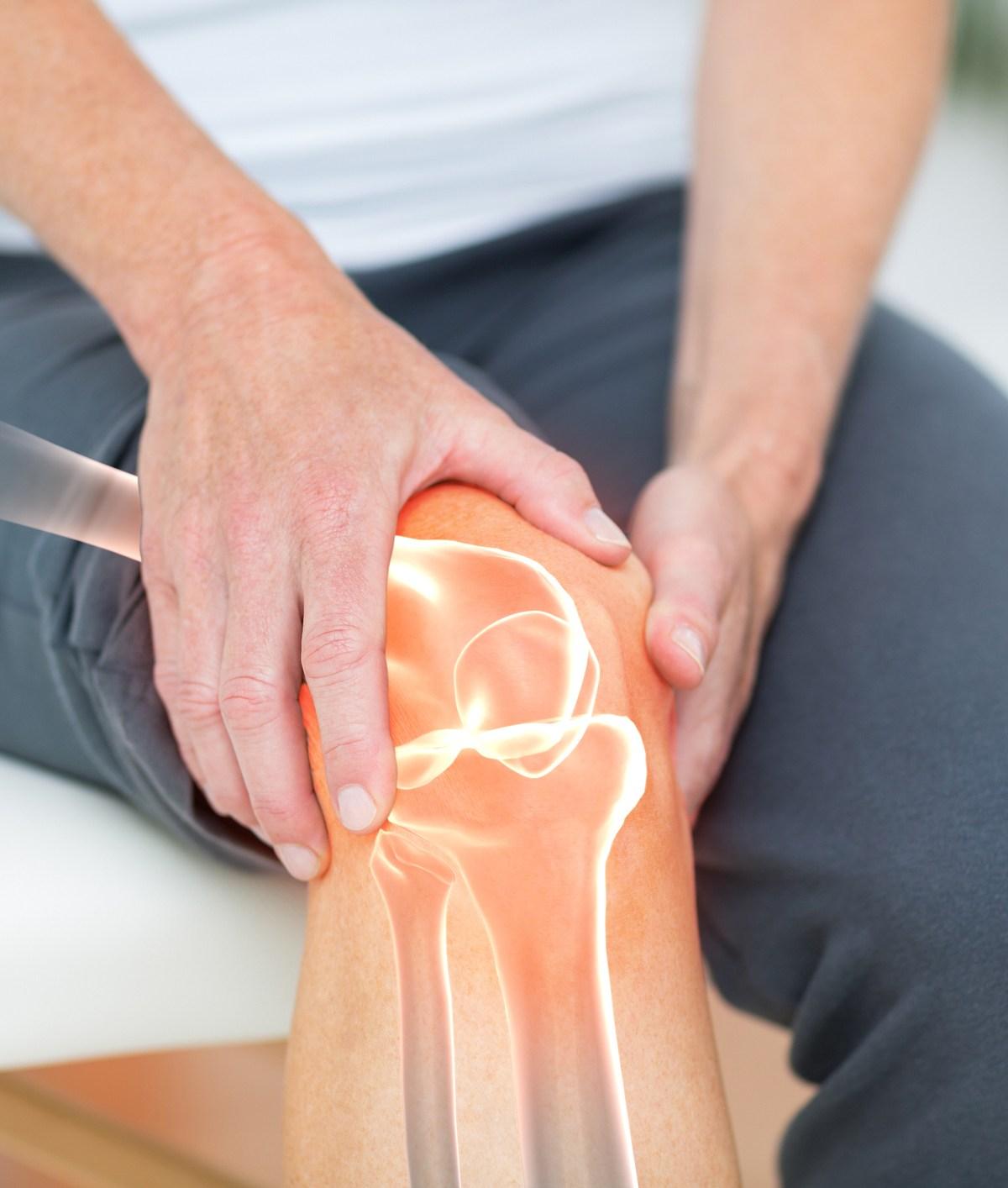 Quel régime peut-on faire en cas d'arthrose ?