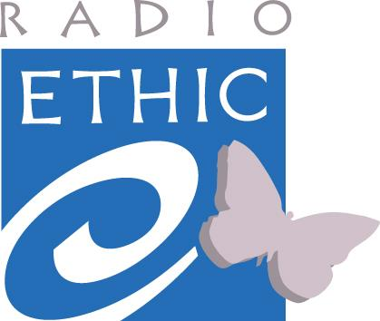 Logo Radio Ethic