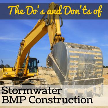 Part 3 BMP Construction