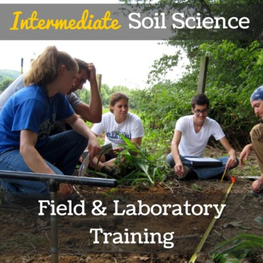 Intermediate Field and Lab