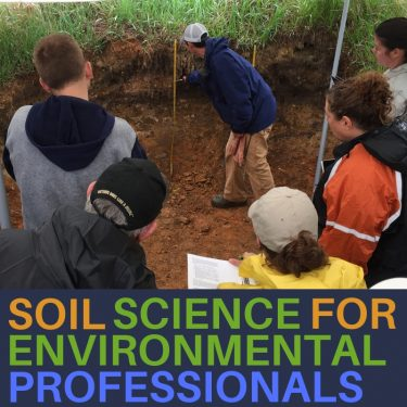 Soil Science for Environmental Professionals