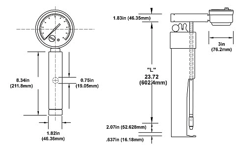 Soilmoisture Equipment Corp :: Shop By Product