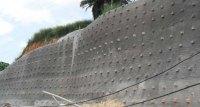 Design procedures of soil nail wall - Soil Nail System