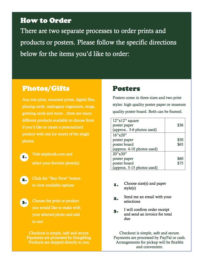 Steph Rufa Photography, soivebeenthinking.com, New Milford Bulls Custom Sports Football Poster Brochure
