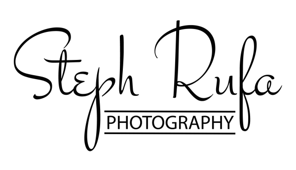 Steph Rufa Photography Logo