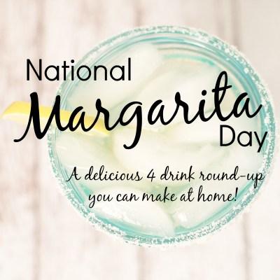 Margarita Round-Up