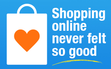 Start your online shopping at GoodShop.com to benefit Sojourner