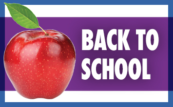 Download your Back to School Packet