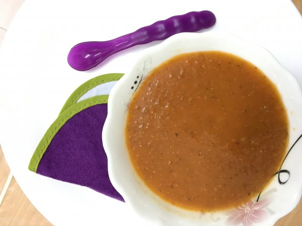 amaranth supergrain baby food toddler meals ideas