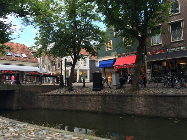 edam waterland towns day trip from amsterdam holland travel
