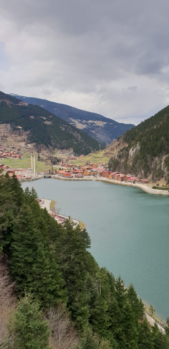 Trabzon travel uzungol day trip