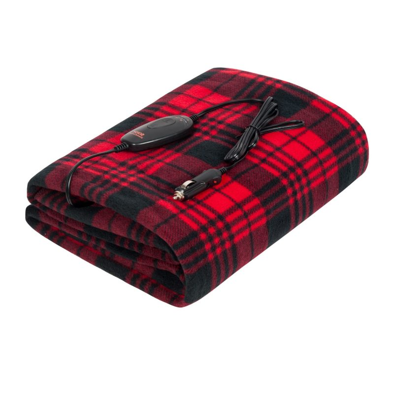 Car Electric Heated Blankets