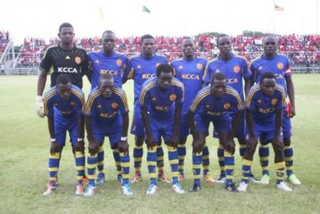 KCC Uganda latest photo