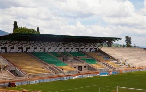 Huye Stadium