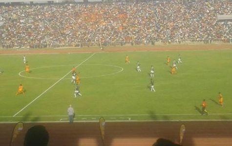 crowd in Bahir Dar